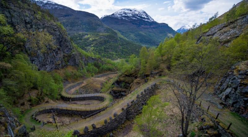 Antigua-carretera-Vindhellavegen-Noruega