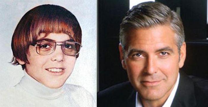 George-Clooney-antes-y-ahora