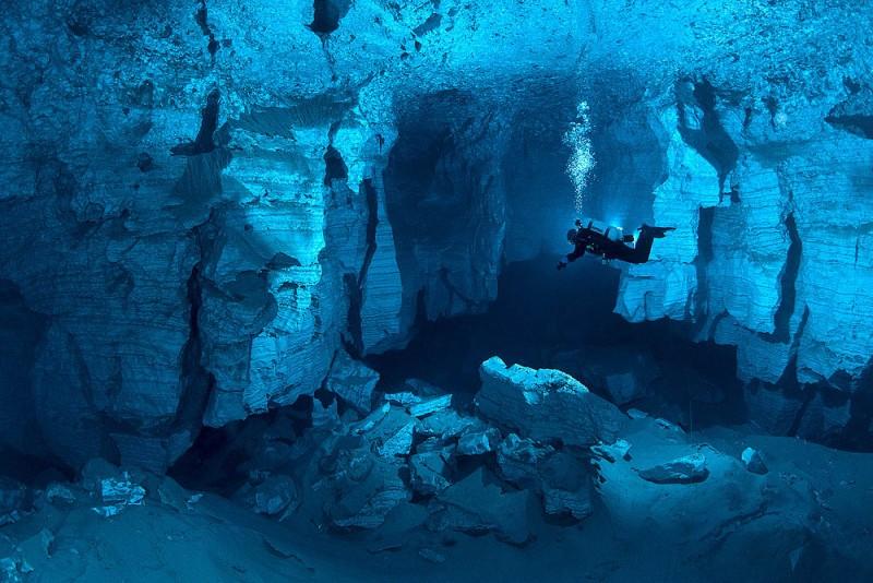 Cueva Ordinskaya