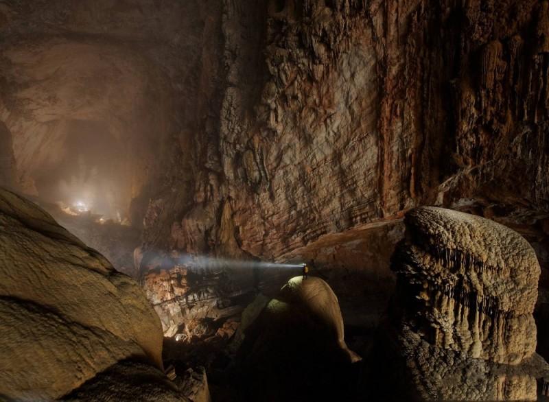 Cueva Son Doong Vietnam