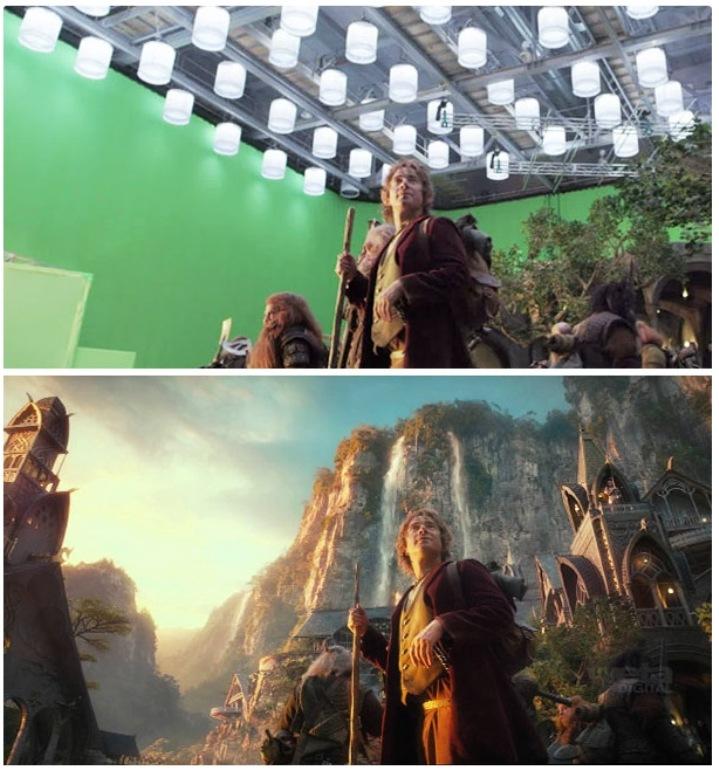fotos-peliculas-antes-y-despues-de-los-efectos-especiales-el-hobbit