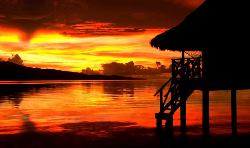 imagenes-atardeceres-maldivas