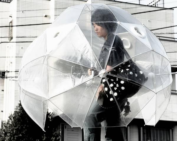 inventos-raros-paraguas-cuerpo-entero
