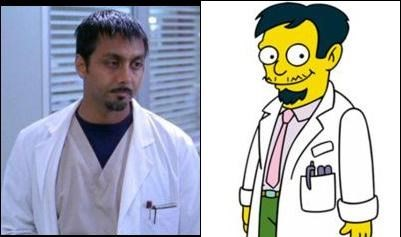 los-simpsons-en-la-vida-real-dr-nick-riveria