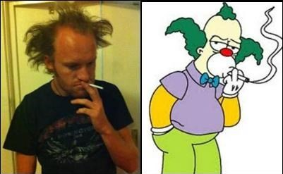 los-simpsons-en-la-vida-real-krusty-el-payaso