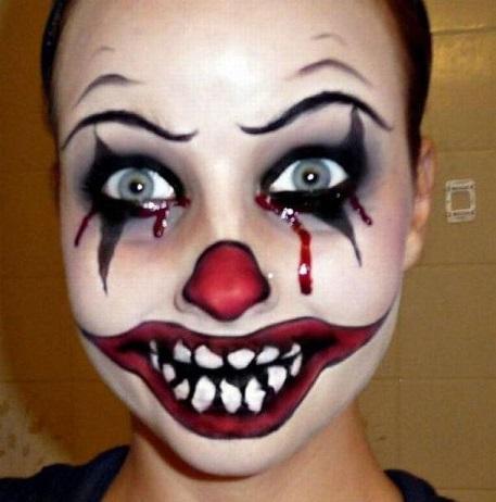 maquillaje-halloween-payaso-terror