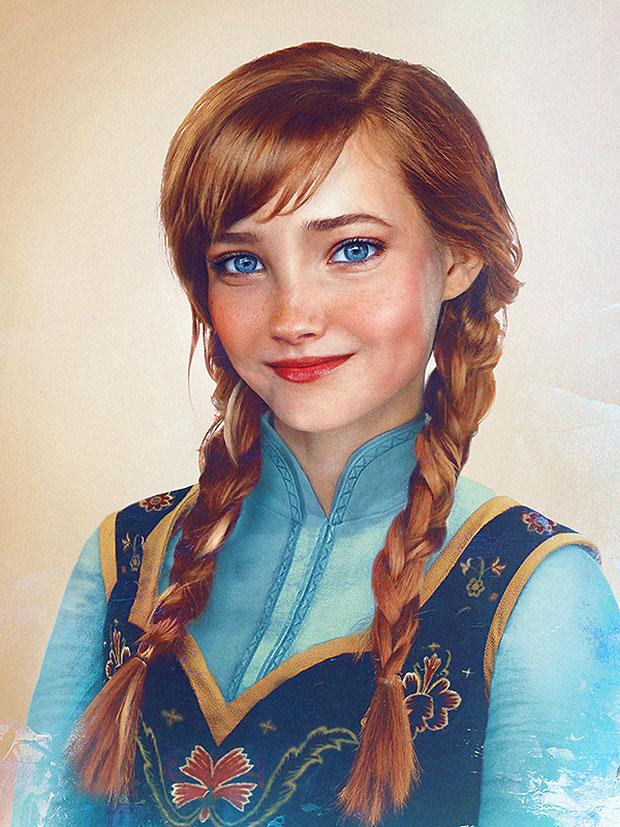 princesa-anna-de-frozen-real