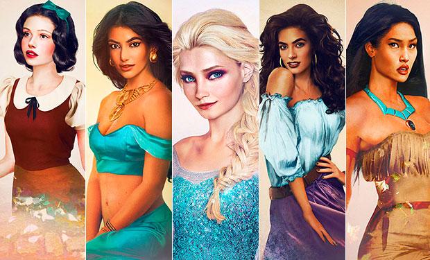 princesas-disney-reales