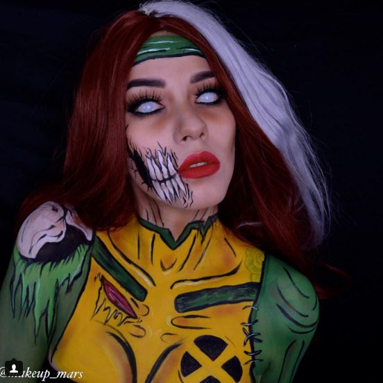 rouge-xmen-version-zombie