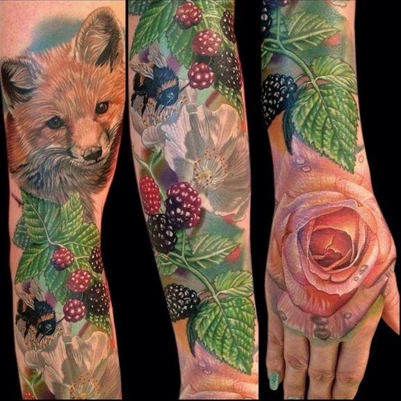 tatuajes-brazo-entero-2