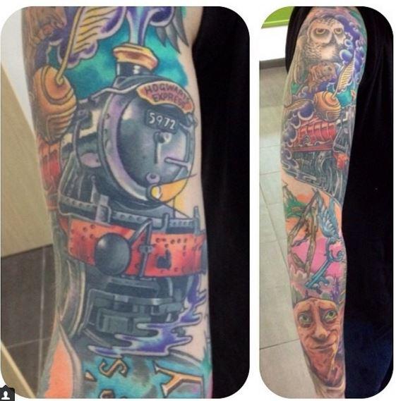 tatuajes-brazo-entero-3