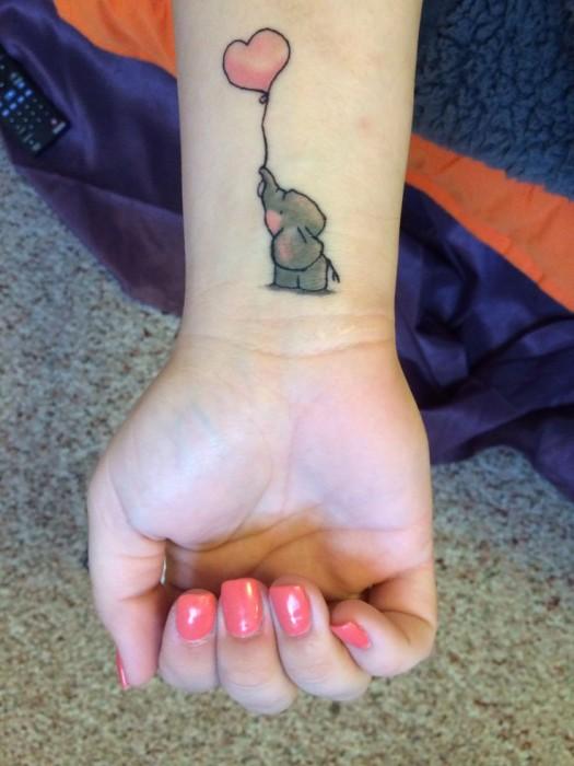 tatuajes-elefante-para-mujeres