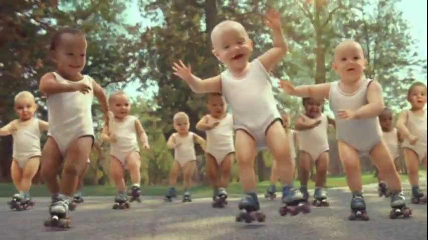 *** YO... sin más*** - Página 19 Bebes-bailando-y-patinando