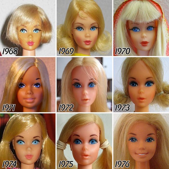 evolucion-muneca-barbie-2