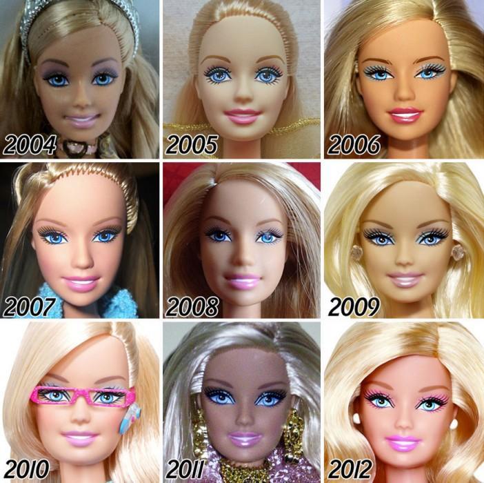 evolucion-muneca-barbie-7
