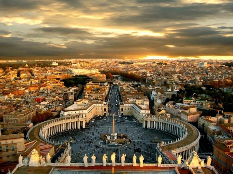 las-mejores-ciudades-del-mundo-roma-italia