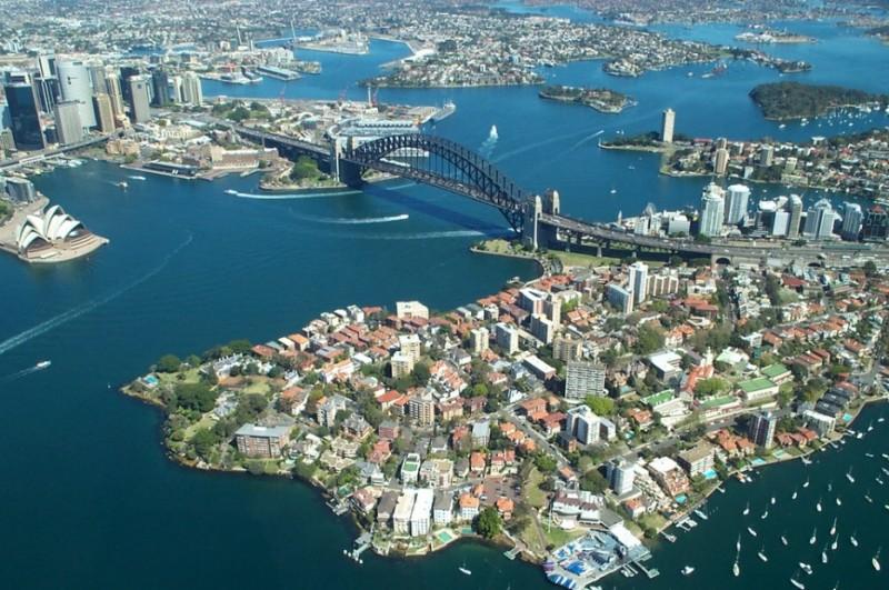 las-mejores-ciudades-del-mundo-sidney-australia