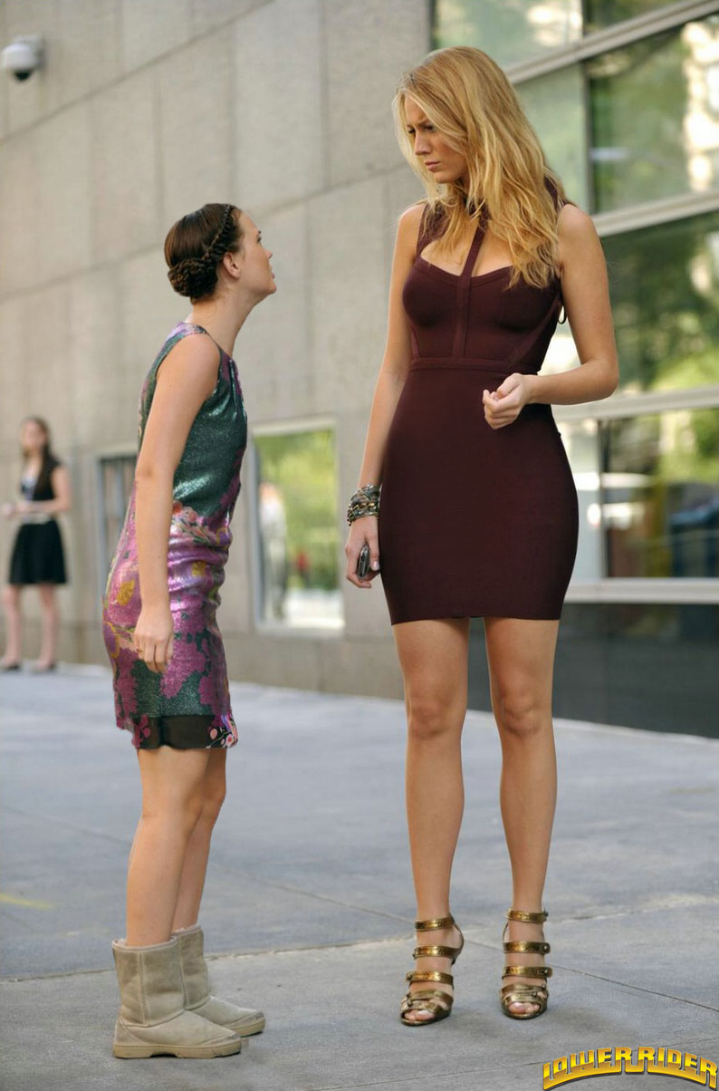 15 advantages of having a really tall boyfriend