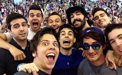 youtubers-mas-famosos
