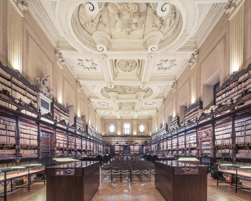 Biblioteca-Vallicelliana-Roma