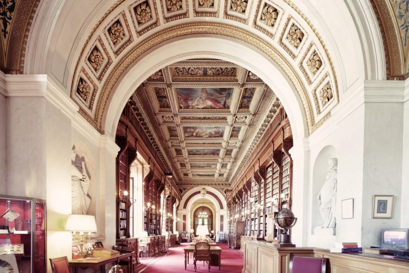 Bibliothèque-du-Senat-paris