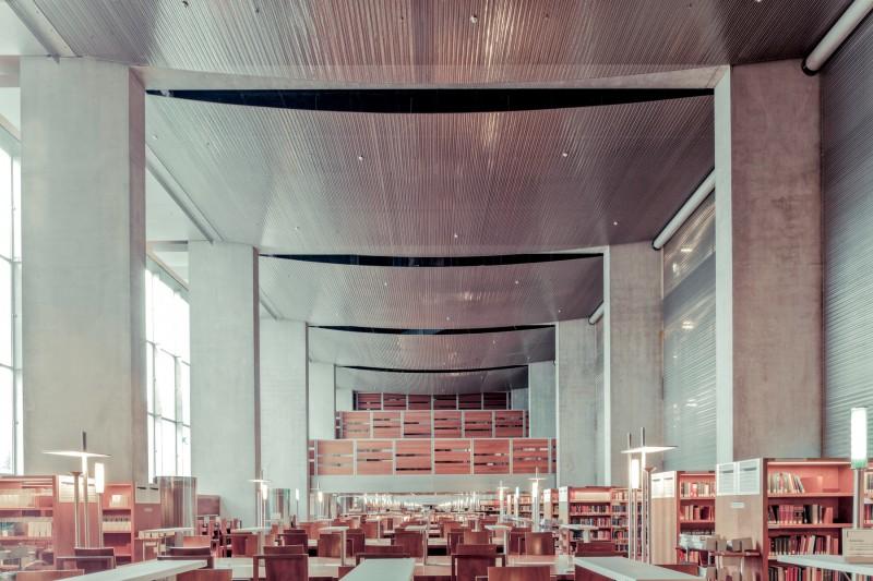 Bibliotheque-Francois-Mitterrand-paris