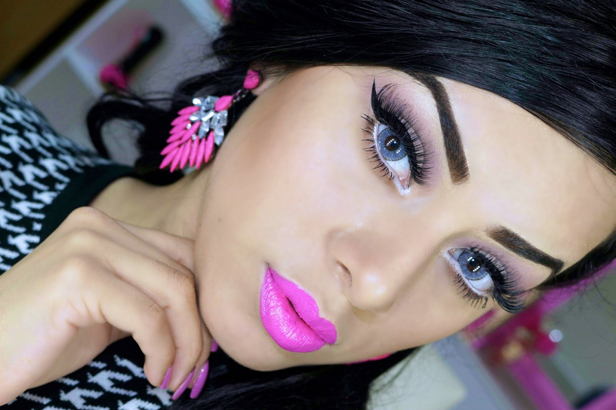 10 tips para un maquillaje sexy Salud180