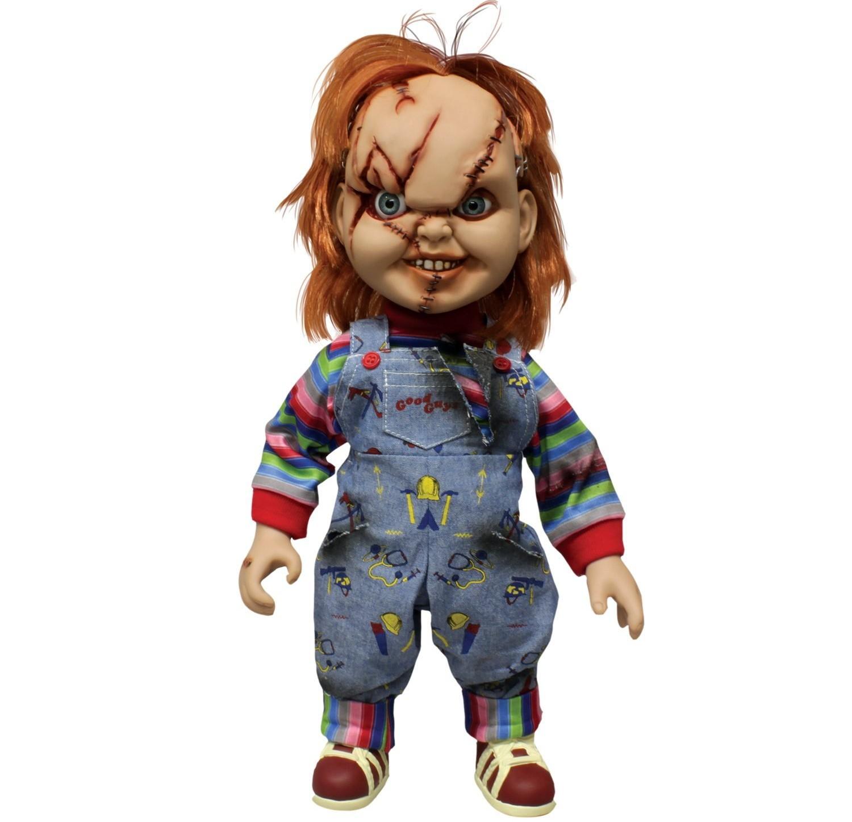 El Muñeco Chucky se puede comprar en Amazon ¡Cuidado! c649f77d9b5