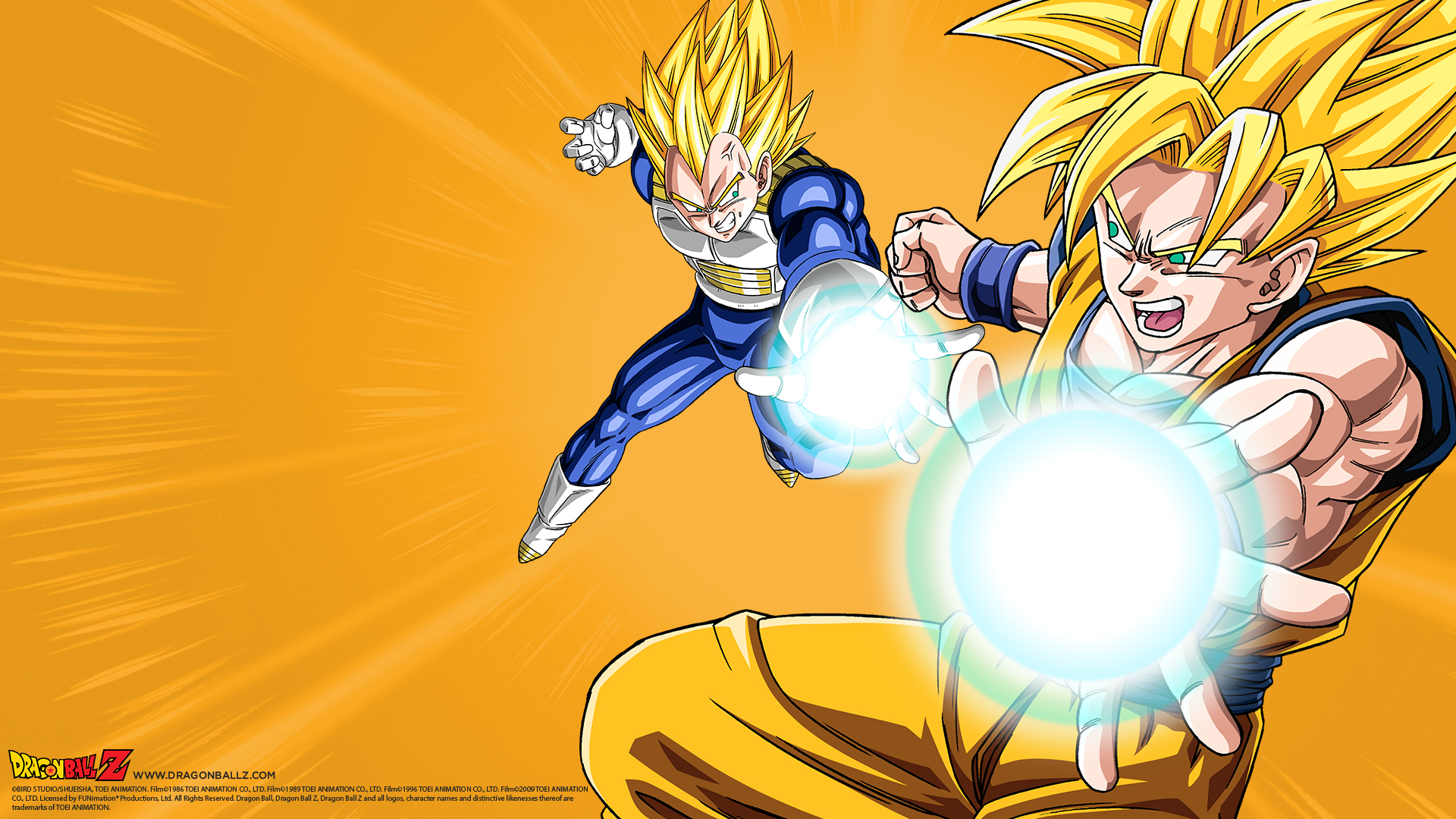 Dragon Ball Z Wallpapers HD 18