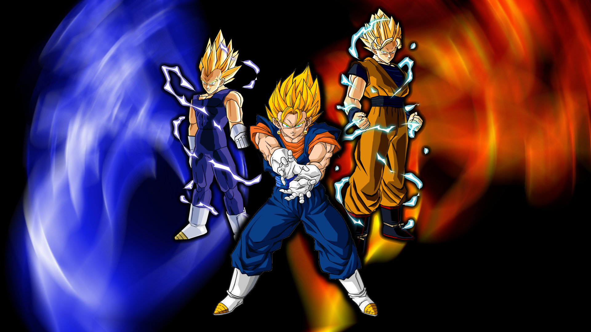 Dragon Ball Z Wallpapers Hd 20