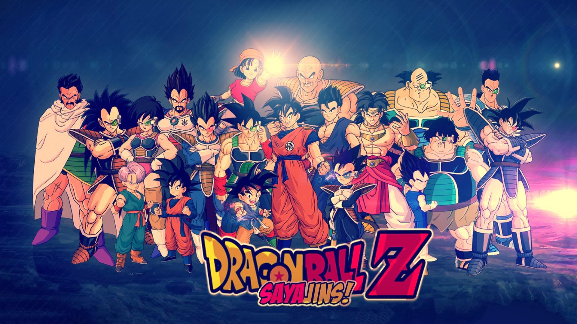 Dragon-Ball-Z-Wallpapers-HD-5 Cantando