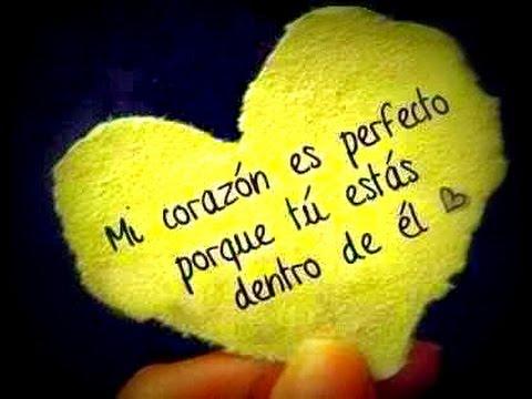 Imagenes De Corazones Con Frases De Amor Para Dedicar