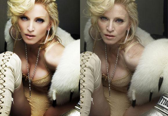 04 Madonna sin photoshop