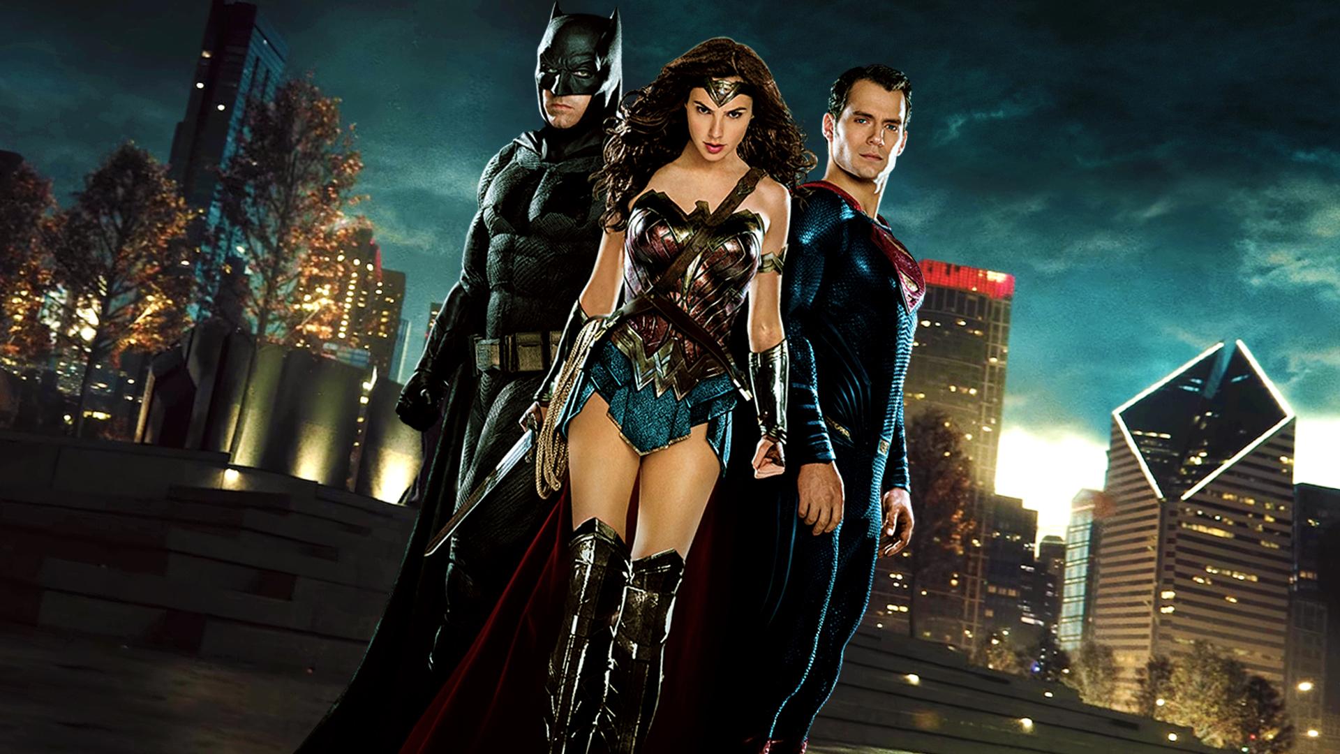 Fondos De Batman V Superman El Amanecer De La Justicia