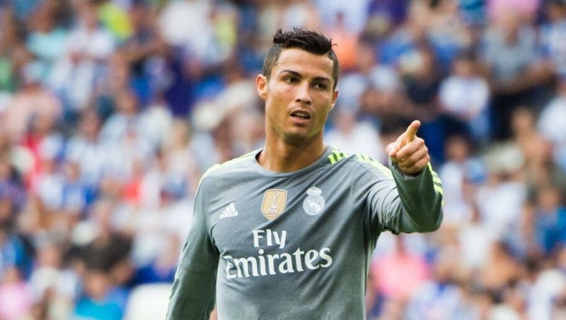 Cristiano Ronaldo Glasses