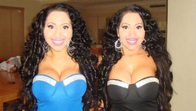 gemelas embarazadas del mismo hombre 2