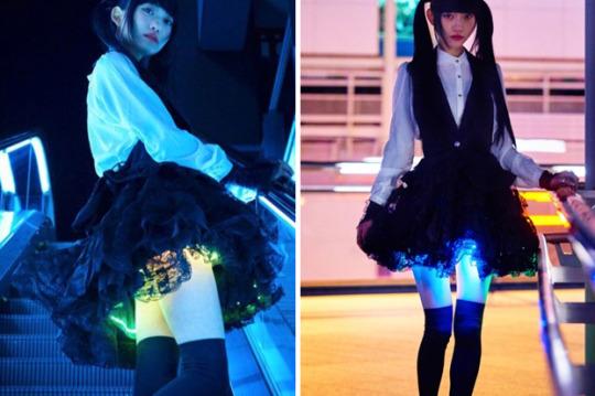 leds-minifalda-moda-japon-4