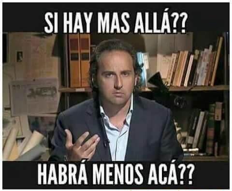 gran pregunta de Iker Jimenez