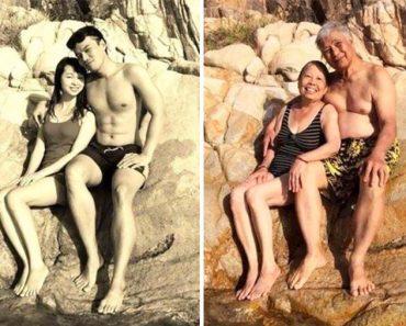 fotos de parejas antes y despues (1)