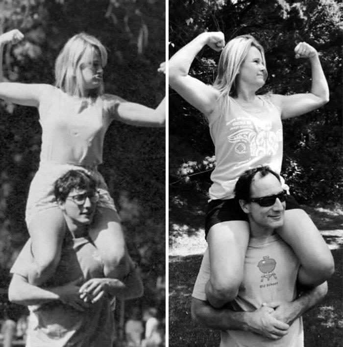fotos de parejas antes y despues (13)