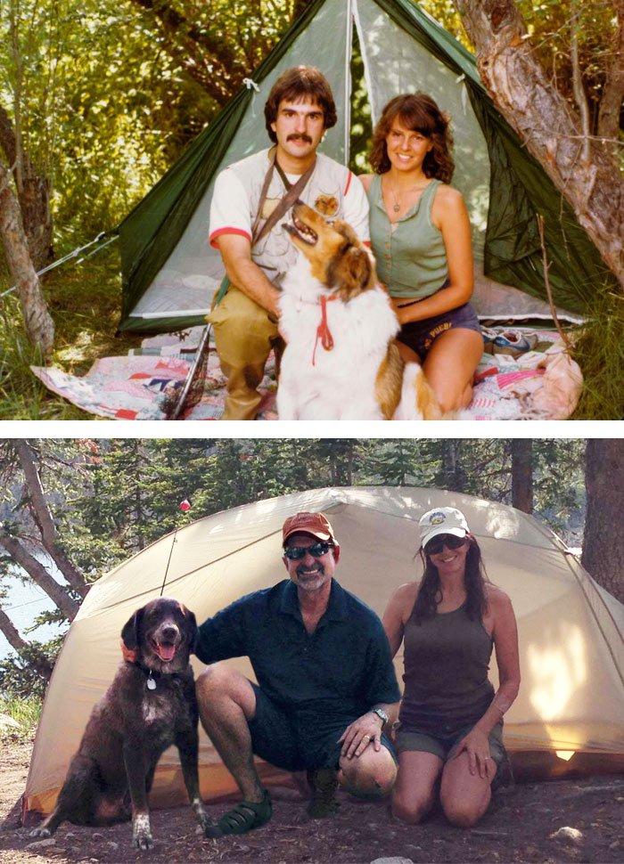 fotos de parejas antes y despues (17)