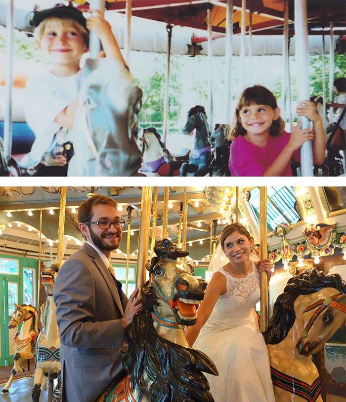 fotos de parejas antes y despues (2)